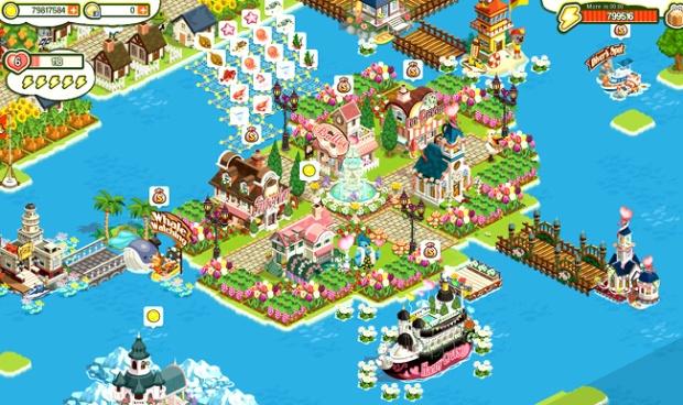 social game 1